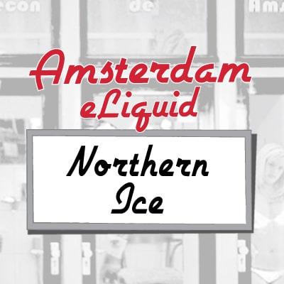 Amsterdam e-Liquid Northern Ice