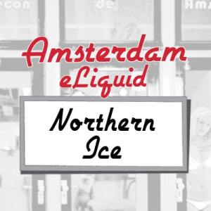 Amsterdam e-Liquid Northern Ice