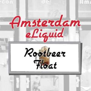 Root Beer Float e-Liquid