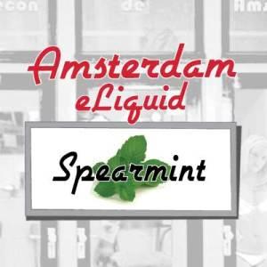 Spearmint e-Liquid