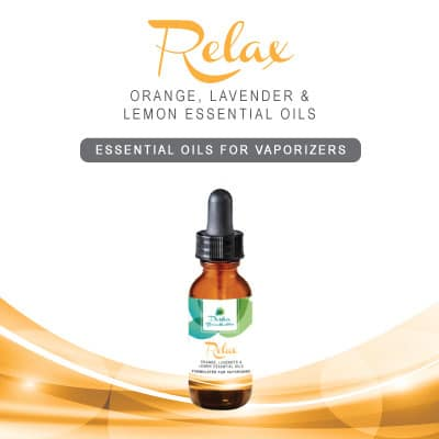 Relax e-Liquid