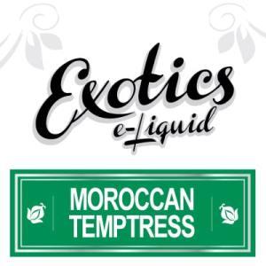 Moroccan Temptress e-Liquid