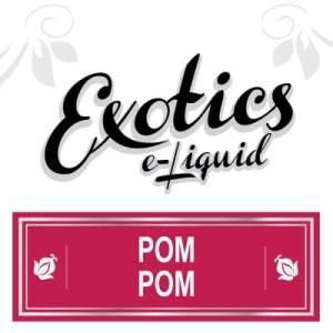 Pom Pom e-Liquid