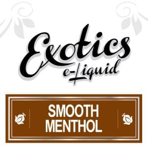 Exotics e-Liquid Smooth Menthol