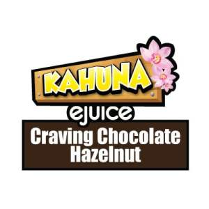 Craving Chocolate Hazelnut e-Liquid