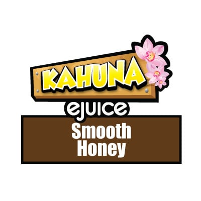 Kahuna eJuice Smooth Honey