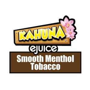 Smooth Menthol Tobacco e-Liquid