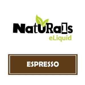 Organic Espresso e-Liquid