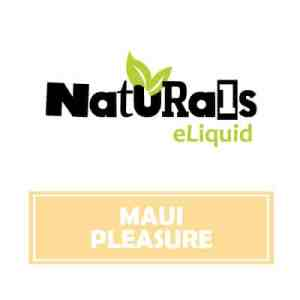Naturals e-Liquid Maui Pleasure