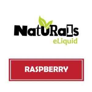 Organic Raspberry e-Liquid
