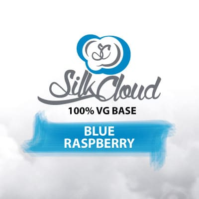 Blue Raspberry e-Liquid