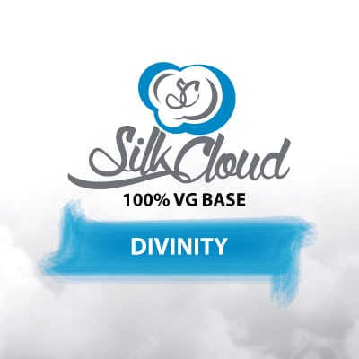 Silk Cloud e-Liquid Divinity