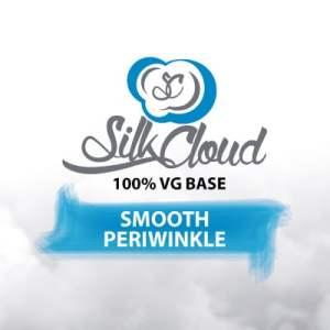 Silk Cloud e-Liquid Smooth Periwinkle