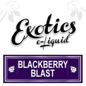 Blackberry Blast e-Liquid, Exotics, Fruit Flavours, eJuice, Vape, Vaping