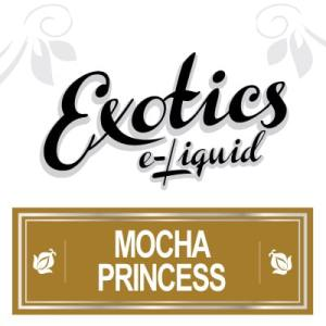 Exotics e-Liquid Mocha Princess