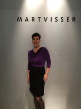 My vintage Mart Visser dress