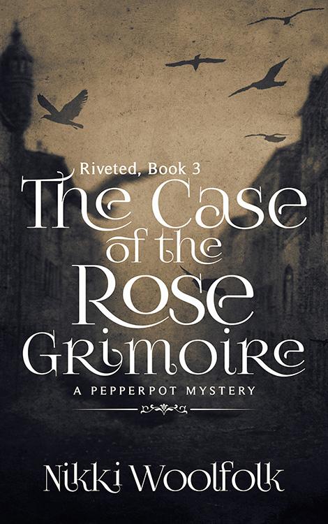 Rose Grimoire-Book-3