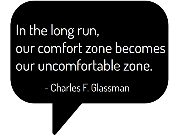 77 Comfort Zone Quotes that inspire you to take action-69