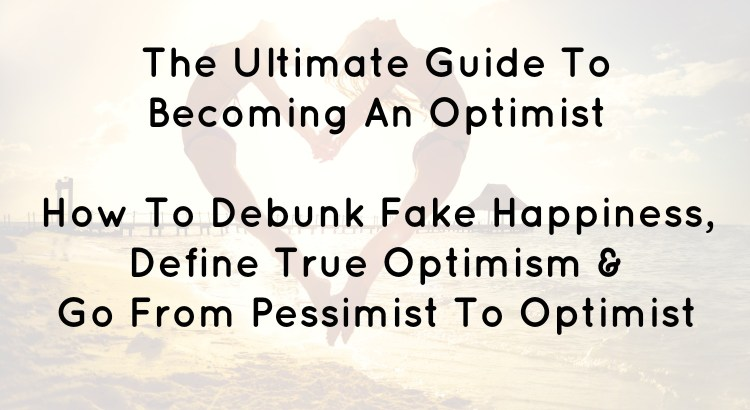 What Does Optimistic Mean? Header