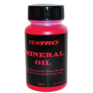Минерално масло Tektro 50ml