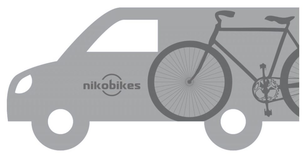 Мобилен вело сервиз