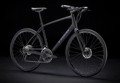 TREK FX Sport 6 Carbon