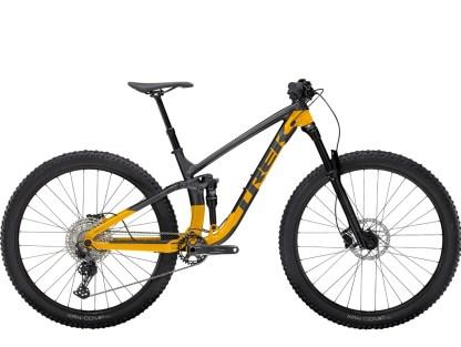 TREK Fuel EX 5 2021 Deore Lithium Grey Marigold