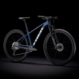 TREK X-Caliber 7 Mulsanne Blue Anthracite