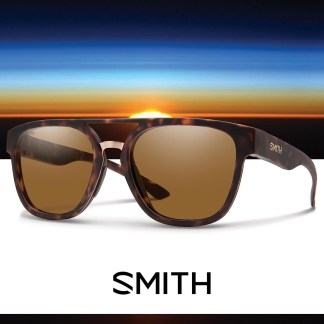 SMITH AGENCY Matte Tort CHROMAPOP