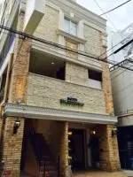大阪心斎橋に近いのホテル