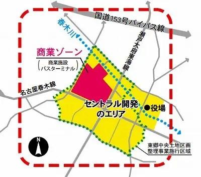 ららぽーと東郷 オープン