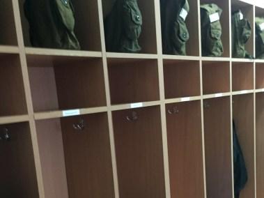 Николай Николаев посетил Иркутский кадетский корпус