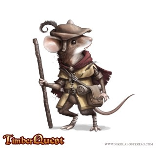 Mouse Academic