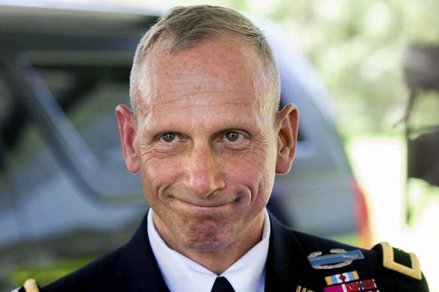 Παρέμβαση «βόμβα» από 124 στρατηγούς κατά Μπάιντεν / Andrew Harnik / AP Φωτογραφία