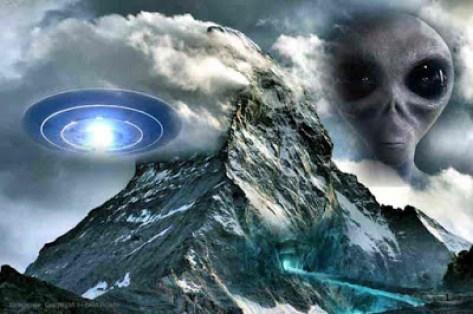 Το Ιερό Βουνό που ΔΕΝ Αφήνει Κανέναν να το Ανέβει