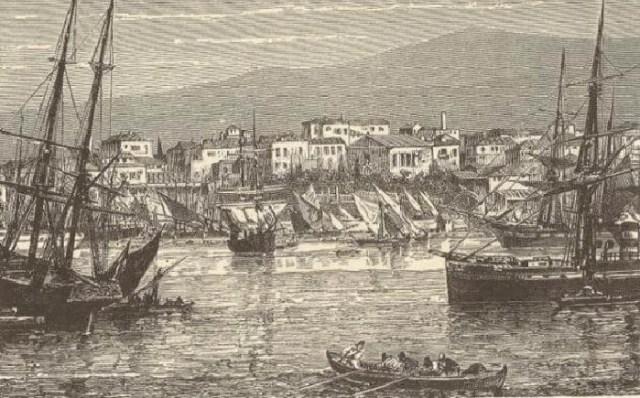 Η «μαύρη» και άγνωστη αγγλο-γαλλική κατοχή της Αθήνας και του Πειραιά