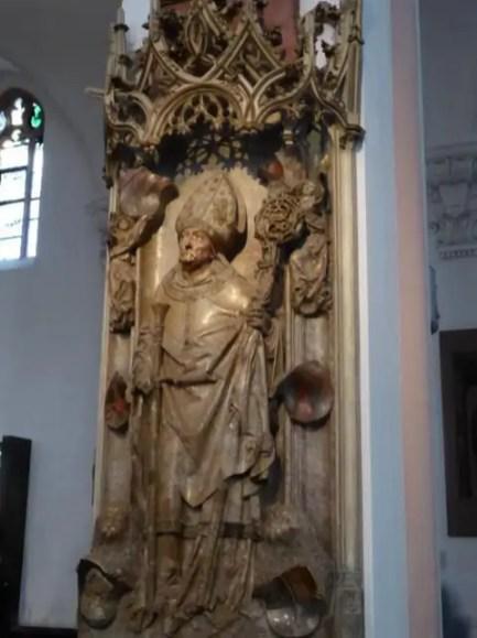 (C) St. Nikolaus-Wörth