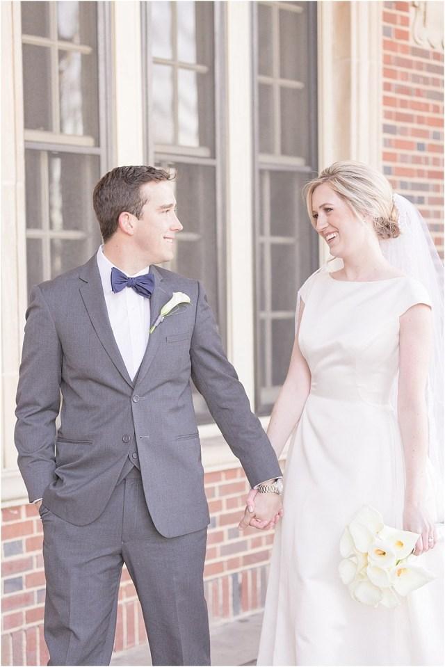 Humboldt Park Wedding Photos