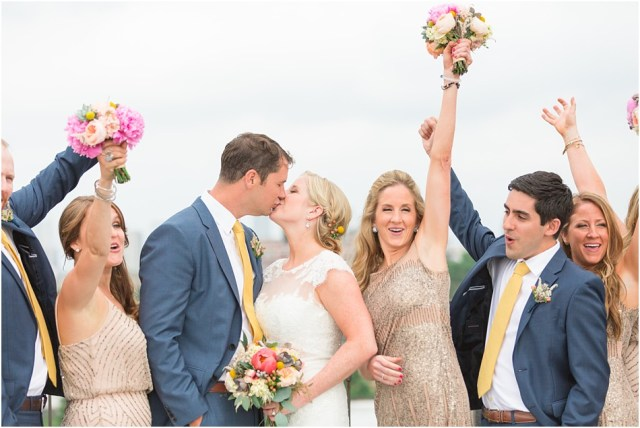 Lacuna Artist Loft Chicago Wedding