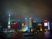 Pudong, Shanghai (China)