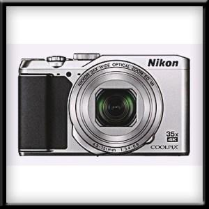 Nikon Coolpix A900 Software Download
