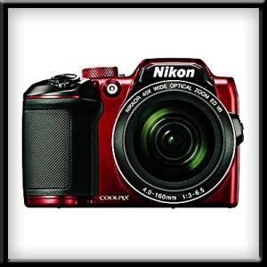 Nikon Coolpix B500 Software Download