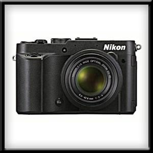 Nikon Coolpix P7700 Software Download