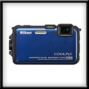 Nikon Coolpix AW100 Software Download