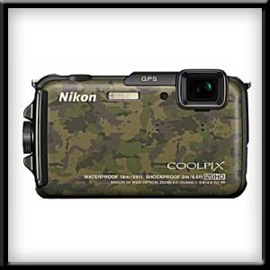 Nikon Coolpix AW110 Software Download