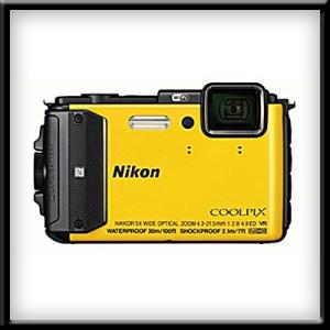 Nikon Coolpix AW130 Software Download