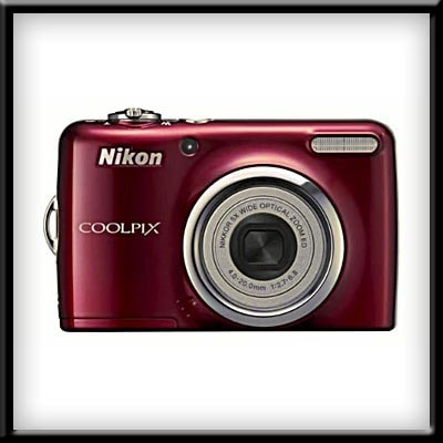 nikon coolpix l23 software