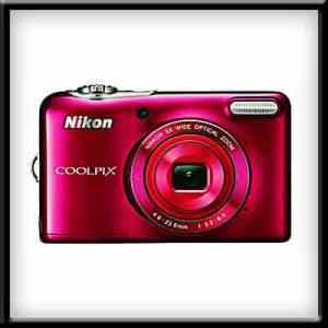 Nikon Coolpix L32 Software Download