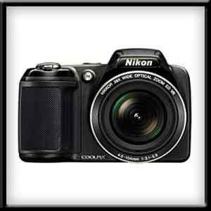 Nikon Coolpix L320 Software Download
