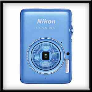 Nikon Coolpix S02 Software Download